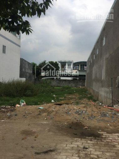 Bán 154m2 đất ở đô thị. Ngay chợ Phước Vĩnh, Thị trấn Phước Vĩnh, Phú Giáo, sổ hồng chỉ 590tr