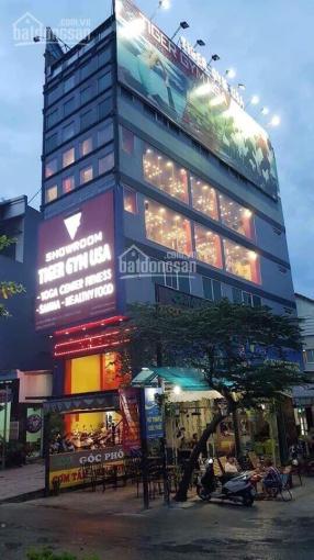 Bán nhà mặt tiền Nguyễn Trãi, Quận 5, DT: 4x20m, 4 lầu. Giá 28 tỷ