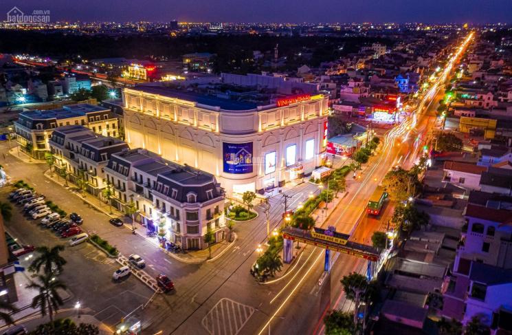 Chính chủ bán căn hộ Charm City, 70m2, 2PN, 2WC , tầng trung, view 3 mặt - giá: 1tỷ850
