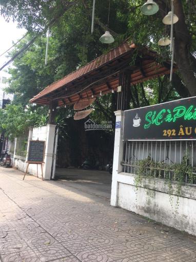 Chính chủ cần bán nhà tại 292 Âu Cơ, P. 10, quận Tân Bình TP HCM