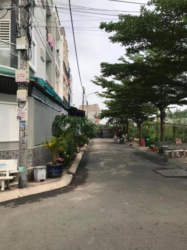 Bán đất hẻm 1419 Lê Văn Lương, Phước Kiển, Nhà Bè. Già chỉ 32tr/m2 ảnh 0