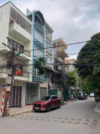 Cho thuê nguyên căn phố Ngụy Như Kon Tum - Nhân Chính 50m2 x 5 tầng, 20 triệu/tháng