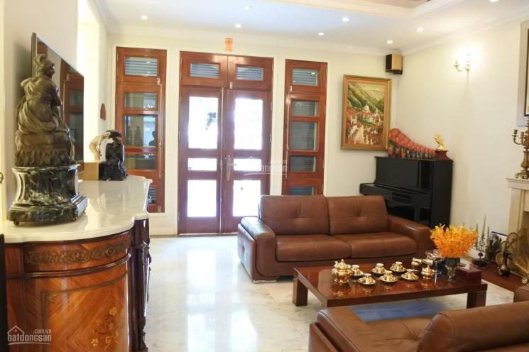 Bán biệt thự 4 phòng ngủ diện tích 126m2 ở khu đô thị Nam Thăng Long - Ciputra Hà Nội, giá 22 tỷ ảnh 0