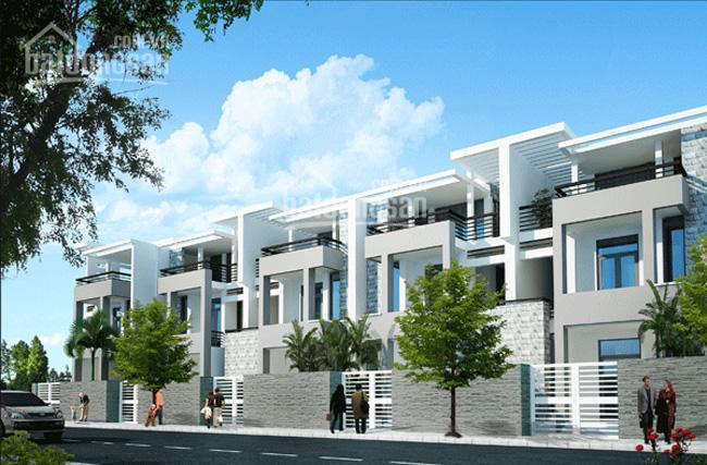 Bán huề vốn nền đất bên Nhơn Trạch, Sunflower City, giá 570 triệu, diện tích 97.5m2 ảnh 0