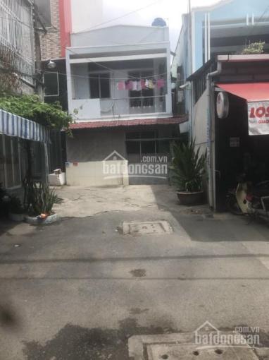 Vỡ nợ bán nhà nát đường Lâm Văn Bền, Quận 7, 85m2/TT 970tr, SHR gần chợ, tiện KD LH 0763353170