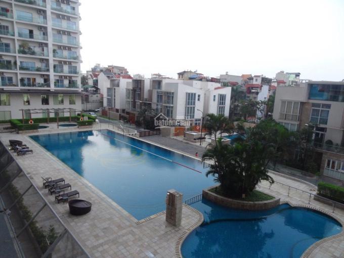 Cần bán căn hộ Golden Westlake 184,4m2, tầng cao, view đẹp ảnh 0