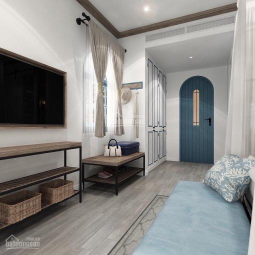 Novahills Mũi Né Resort & Villas - chỉ thanh toán 30% trong 2 năm sở hữu biệt thự biển 250m2 ảnh 0