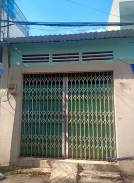 Về Bắc sống bán nhà nát 78m2/960tr đường Nguyễn Thiện Thuật, Q3 - gần chợ Bàn Cờ - SHR, 0797983365
