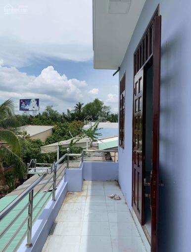 Bán gấp nhà lầu mặt tiền đường đê Hùng Vương, phường 10 - TP Mỹ Tho - Tiền Giang