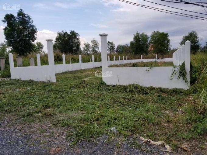 Bán đất vườn tại Nhà Bè, cách đường Lê Văn Lương 150m, xã Nhơn Đức, 3.6 tỷ ảnh 0