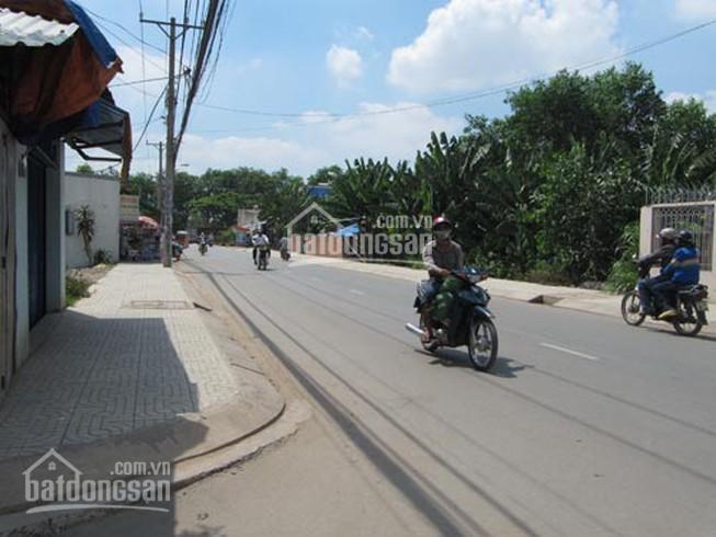 Sang lô đất Nguyễn Bình, Nhơn Đức, Nhà Bè, sổ riêng xây tự do giá chỉ 1,54tỷ. LH 0907416732 Kiều ảnh 0