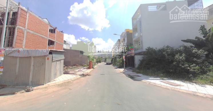 Bán đất 5x20m KDC Bình Điền, đường số B2 ngay cổng chợ Bình Điền, Q8. Sổ riêng. Giá TT 1.8tỷ ảnh 0