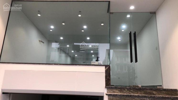 Cho thuê nhà mặt phố Âu Cơ 70m2 x 3 tầng