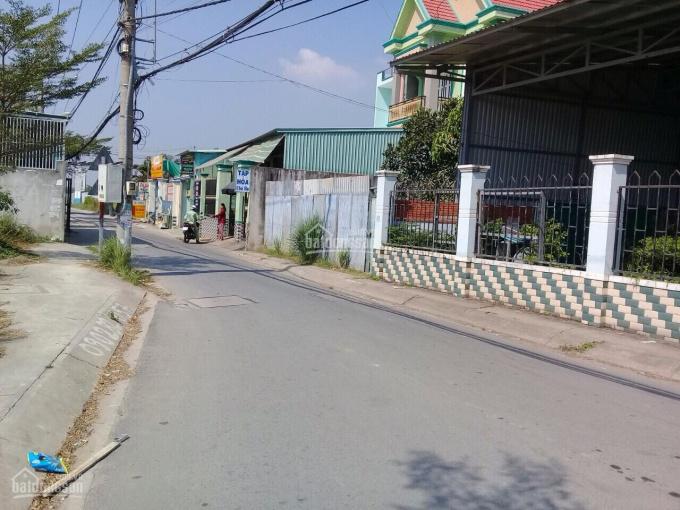 Cần vốn bán gấp MT Lê Văn Lương, Nhà Bè, gần KDC Phước Kiển, giá 1,34 tỷ/75m2,SHR,LH:0908096134 ảnh 0