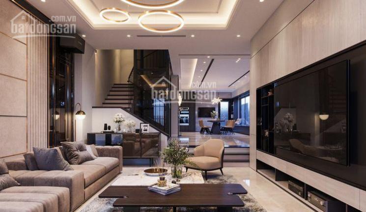 Hot bán nhà siêu đẹp MT Lê Tự Tài, Phường 4, Phú Nhuận, DT 4x10m, 5 tầng, giá chỉ 10,5 tỷ TL