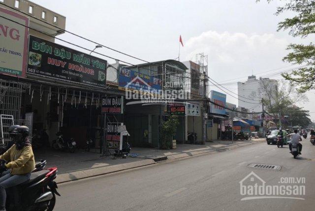 Chính chủ gửi bán nhà mặt tiền Lê Văn Lương, Ấp 4, Nhà Bè, lô góc DT 300m2, giá 28 tỷ - 0901072666 ảnh 0