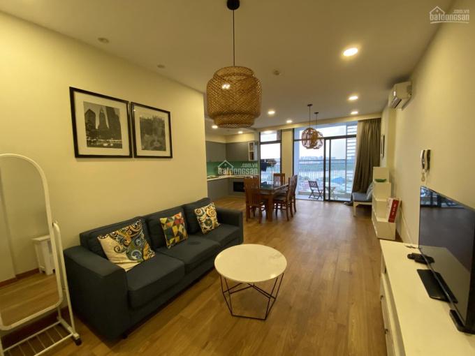 Bán căn hộ toàn cảnh thành phố - 82m2 - 2PN 2WC, nội thất đẹp, 3,65 tỷ thương lượng, LH: 0938231076 ảnh 0