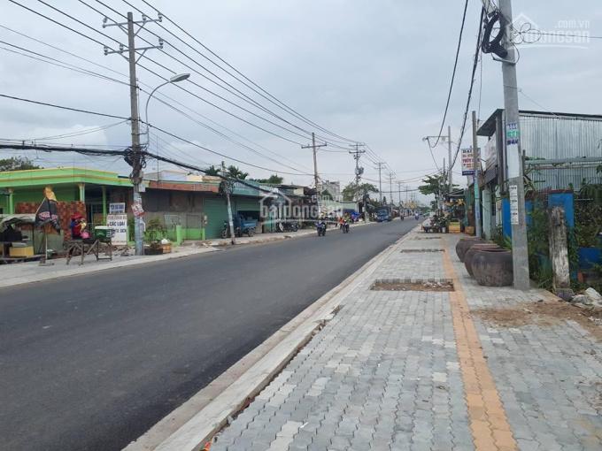 Bán gấp đất chính chủ MT Nguyễn Văn Tạo giá TT 850tr/80m2 - SHR ảnh 0