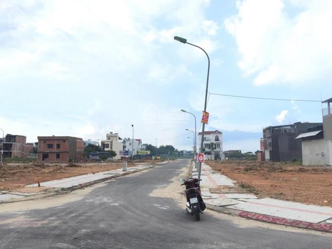 Bán đất khu B đường 6m song song Nguyễn Sinh Sắc. Cách biển Nguyễn Tất Thành chưa đến 1km