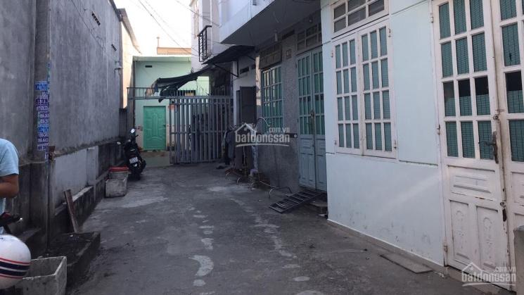 Bán nhà cấp 4 có gác ngay chợ đêm Man Thiện, P. Tăng Nhơn Phú A, Quận 9
