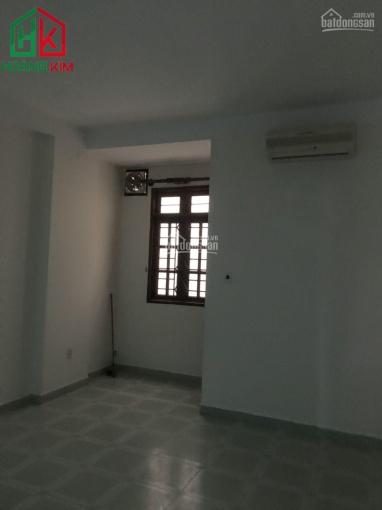 Cho thuê nhà mới HXH đường Nguyễn Minh Hoàng, P. 12, Tân Bình 1T3L, 4x20m