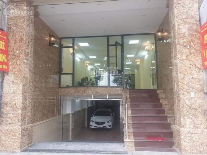 Mình còn duy nhất văn phòng tại mặt phố Lê Trọng Tấn, DT 120m2 thông sàn giá cực rẻ. LH 0963506523