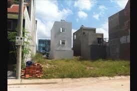 Bán lô đất đường Võ Thị Liễu, An Phú Đông, Quận 12, Giá: TT 1,8 tỷ DT: 100m2 sổ riêng 0795678173 ảnh 0