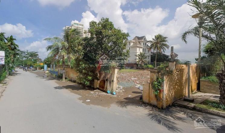 Bán gấp đất Phạm Hữu Lầu, Nhà Bè giá 1,8 tỷ DT 78m2 SHR gần trung tâm, chợ và cụm tiện ích ảnh 0
