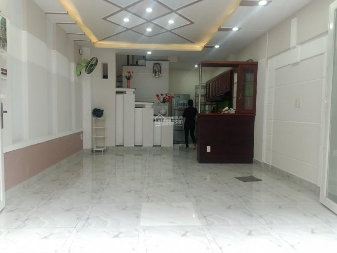 Cho thuê nhà hẻm Phan Đình Phùng hẻm xe tải dễ kinh doanh