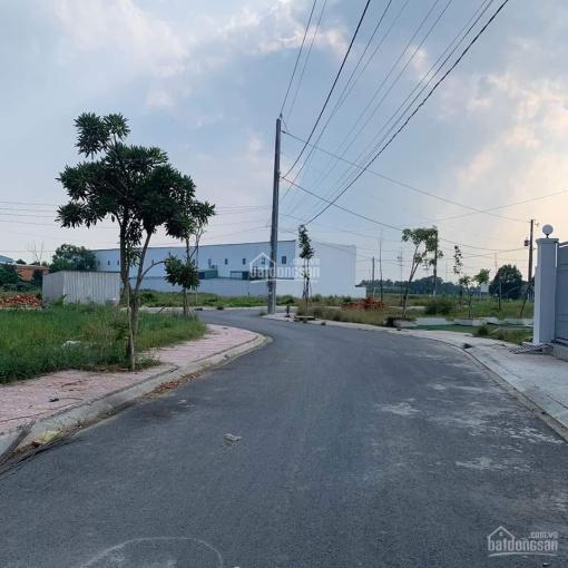 Bán đất xã Tân Thông Hội, Suối Lợi 80m2, giá 1tỷ1 thổ cư. Liên hệ chị Huệ 0336644400 ảnh 0