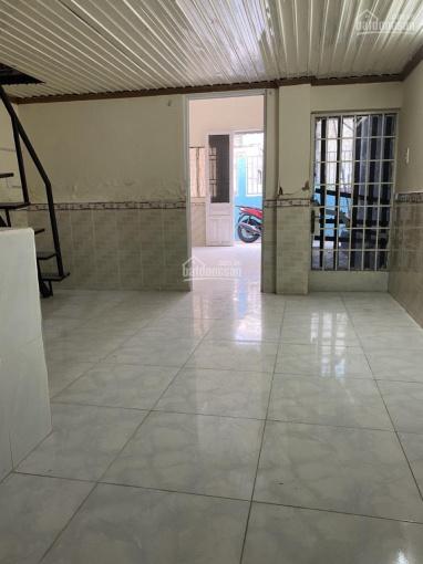 Nhà giá rẻ - Bán nhà 4x10m, Tô Ngọc Vân - Q12. Nhà 2 mặt, ở, đầu tư rất có lời, LH 0932729419 ảnh 0
