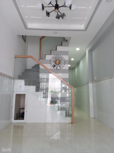 Bán nhà ngay ngã tư ga 1 trệt 2 lầu, 3 phòng ngủ, sổ hồng sang tên giá 1.78 tỷ - LH 0913.888.006 ảnh 0