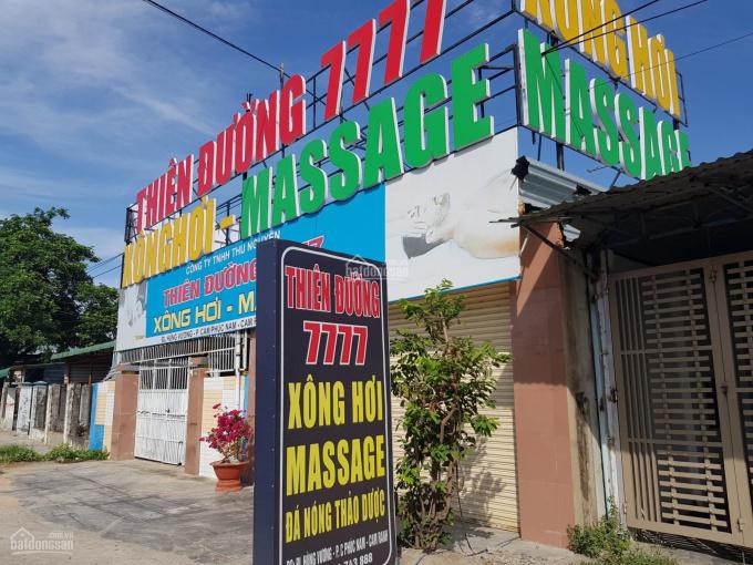 Bán nhà nghỉ Cam Phúc Nam, thành phố Cam Ranh cần bán nhà mặt tiền đường đại lộ Hùng Vương