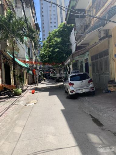 Chính chủ bán nhà phố 68 Phan Chu Trinh Hà Đông (bưu điện HĐ) ô tô tránh nhau, giá chỉ hơn 3,9 tỷ