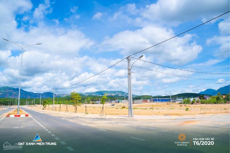 Bán đất nền ngay trung tâm thị trấn, đối diện chợ, bến xe, gía chỉ từ 450 triệu/nền, CK lên đến 12%