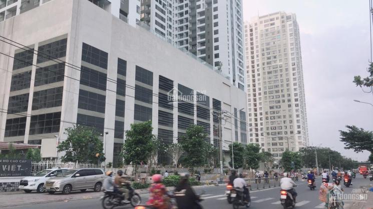 Căn hộ và Officetel dự án Central Premium, 7tr/tháng, ngay trung tâm quận 8, đầy đủ tiện ích