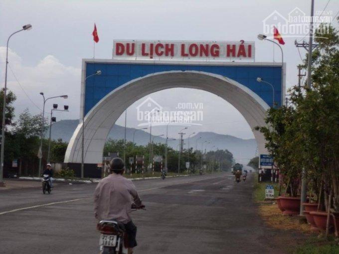 Đất nền ven biển Long Hải - Nguyễn Tất Thành