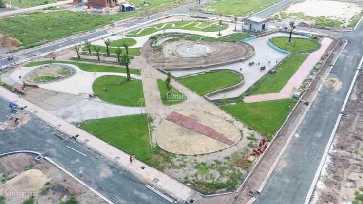 Đất trong khu đô thị Phúc Hưng, giá rẻ nhất từ chủ đầu tư 379 triệu