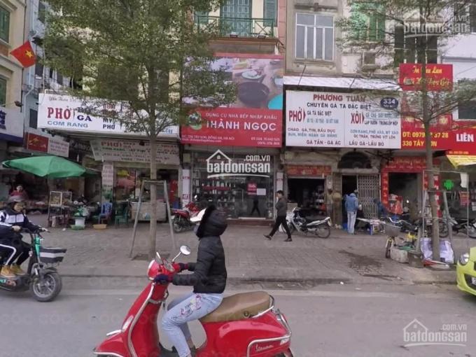 Cần bán nhà mặt phố Tây Sơn, 32m2, MT 4m, 13.8 tỷ. Hiếm! 0986882887