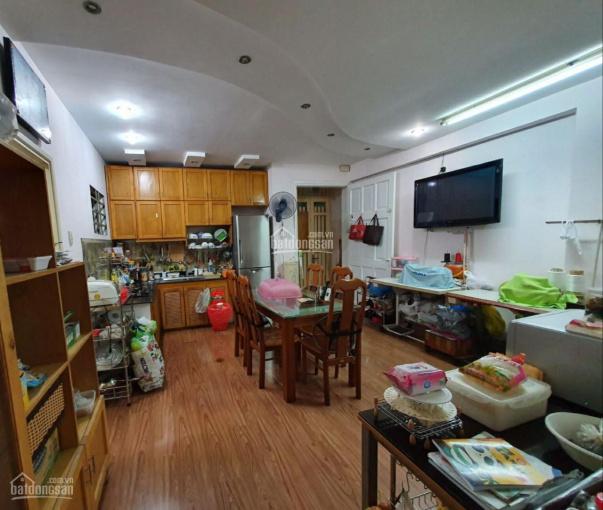 Bán gấp căn hộ 68m2 chung cư Nguyễn Ngọc Phương, phường 19, quận Bình Thạnh, TPHCM