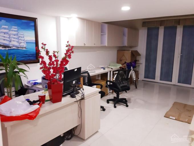 Cho thuê mặt bằng căn góc 2 mặt tiền hẻm 309/11B Nguyễn Văn Trỗi,P1,Tân Bình,dt 70m2,giá 10.5tr/th