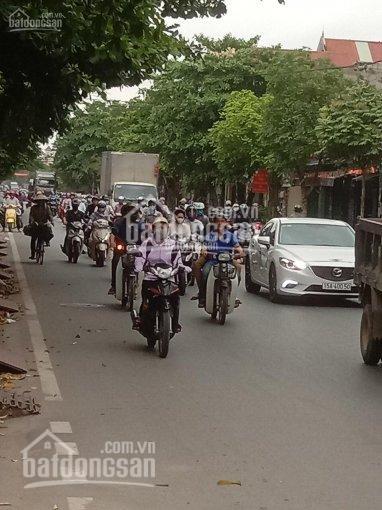 Bán nhà đất mặt phố Trần Tất Văn, Kiến An, Hải Phòng. Nhà đất 3 mặt tiền, phong thủy đẹp