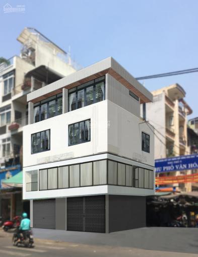 Cho thuê nhà MT Nguyễn Thiện Thuật, Quận 3, thích hợp làm văn phòng hoặc cho thuê dịch vụ