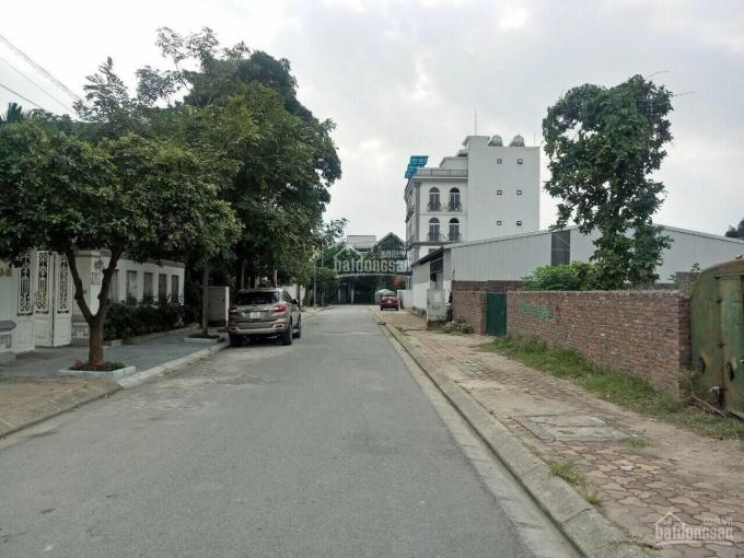 Bán đất nền sổ đỏ Việt Hưng Long Biên 300-350m2 đất vuông vắn cực đẹp-kênh đầu tư trữ tiền siêu hot