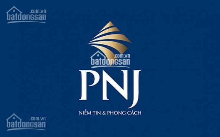 Tập đoàn vàng bạc đá quý PNJ cần thuê nhà gấp ở khu vực thành phố Hồ Chí Minh