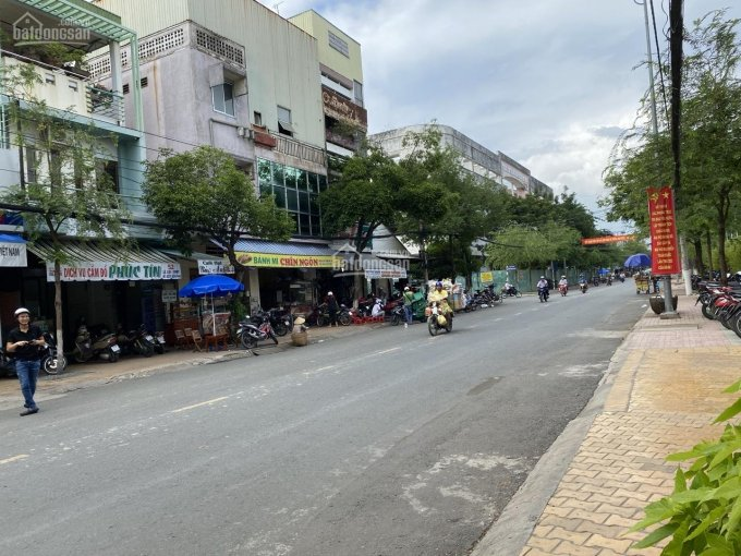 Bán nhà P1, Mỹ Tho, hẻm thông Ngô Quyền - Lê Lợi
