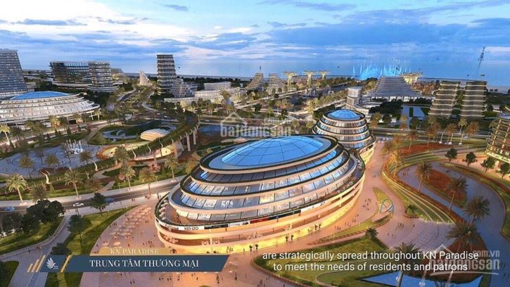 Mở bán nhà phố biển view golf + casino Cam Ranh. Trả 6 năm, 36 tháng nhận nhà, ra SH, Bank hỗ 50%