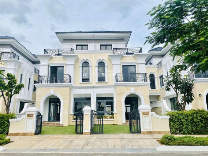 Biệt thự Verosa Khang Điền Quận 9, DT 8x27m, giá 25.3 tỷ, chiết khấu 18%/năm ảnh 0