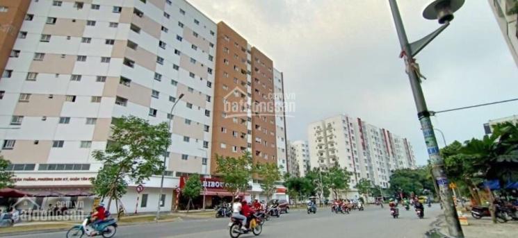 Khu A7, Topaz thuộc Celadon City, 2PN, 1VS, view nội khu, cách Aeon 300m, Sổ hồng riêng, nhà mới