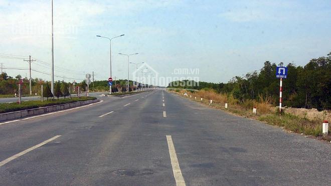 Cần bán nhanh các lô đất MT Trần Quang Đạo, Bình Khánh, Cần Giờ, giá 1.9tỷ ảnh 0